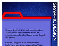 Art & Design Careers