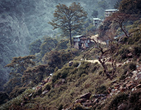 A Nepal Journey