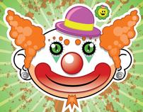 clown campaign