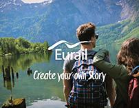 EURAIL - branding video