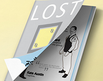 LOST Season 1: Booklet