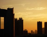 Sunset Light #02