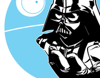 VADER WANTS YOU
