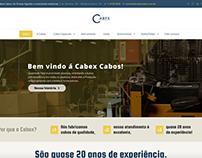 Site Cabex Cabos