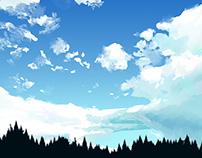 Sky Sketchbook