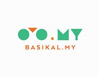Corporate Identity - Basikal.my