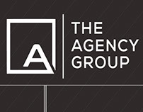 The Agency Group Banner
