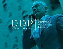 DDP Partners | BRAND DESIGN