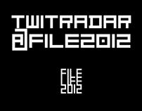 TwitRadar @FILE2012