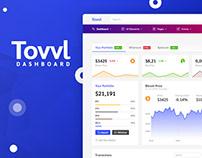 Tovvl Dashboard