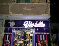 Violetta Center