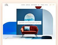 LDesign - Interior Design Agency | Website design