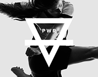 PWR Energy Drink