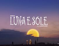 VFX // ZODA - Luna e Sole