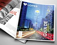 Real Estate Magazine 2015