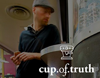 Cup of Truth Website