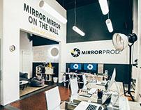 MIRRORPROD. // Corporate Identity