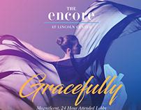 The Encore Ad Campaign