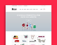 Rizzi - E-commerce