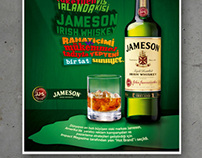 Jameson and Jameson Cult Film Club