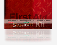 First Aid Student Kit