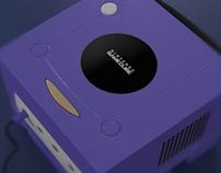 3D_Nintendo Gamecube