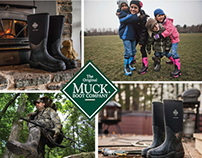 Catalog- Winter 2013 Muck Boots