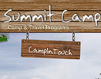 Summit Camp and Travel - Camp InTouch