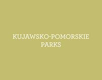 Kujawsko-Pomorskie Parks