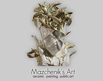 Mazchenik's Art website