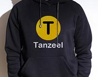 Hoodie Design - Tanzeel