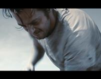 Short clip from Man Vs Sand.