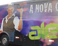 Ônibus Alex da Costa