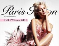 Paris Hilton Handbags fw1011