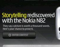 Nokia N82 Storytelling