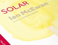 Solar / Ian McEwan