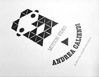 Logo Creation for Video & Motion Designer