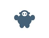 Dancing Robot simple animation