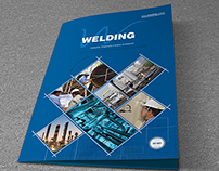 Catálogo de Serviços | Welding