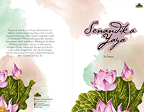 Senandika Yaya cover book