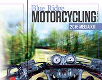 Blue Ridge Motorcycling - Media Kit