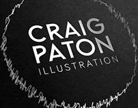 Craig Paton Illustration