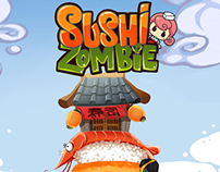 Sushi Zombie Project