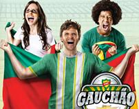 Selo Gauchão 2013