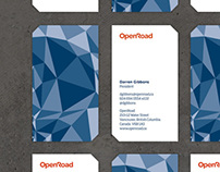 OpenRoad Identity