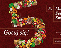 Małopolska Festival of Flavors