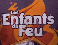 EDF T-Shirt
