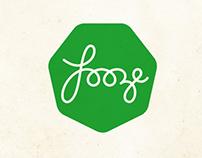 Fooze, nouvelle marque de produits alimentaires