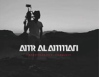 Amr alammari new identity