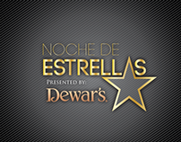 Noche De Estrellas Presented by Dewar's